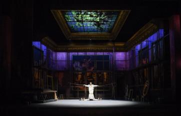 Le rare Lotario de Haendel à l'opéra de Berne