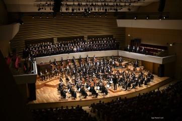 Lille Mahler 2 Bloch Nouveau Siècle