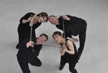 Quatuor Thymos