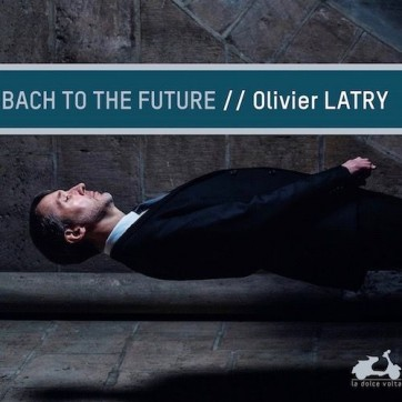 Un Bach nouveau par Olivier Latry à Notre-Dame de Paris