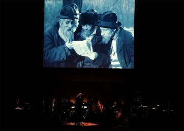 Olga Neuwirth compose pour La Ville sans juifs, chef d'œuvre du cinéma