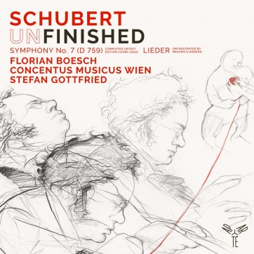 schubert unfinished vienne