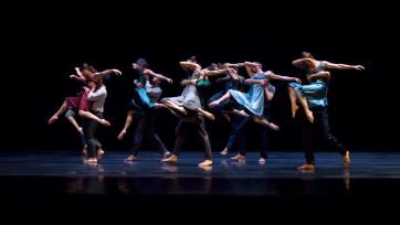 La São Paulo Dance Company montre son savoir-faire à Chaillot