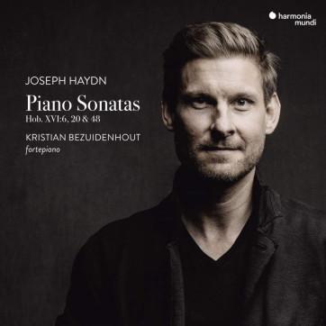 Bezuidenhout Haydn HM