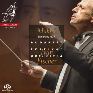 Mahler 7 Fischer