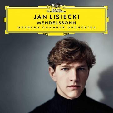 Mendelssohn Lisiecki DG