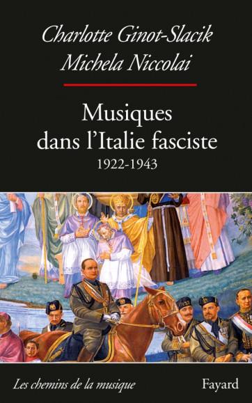 Musiques Italie fasciste