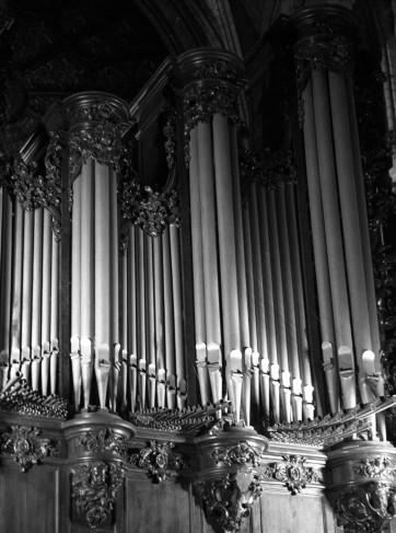 Une histoire discographique de l'orgue de Notre-Dame de Paris