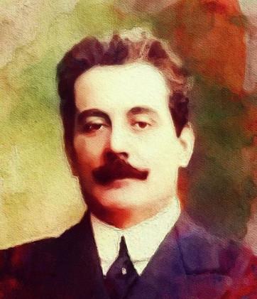 Puccini_John Springfield