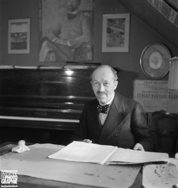 albert roussel table 2