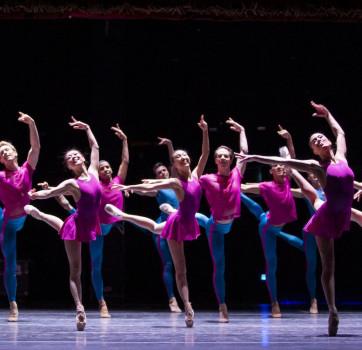 ballet boston