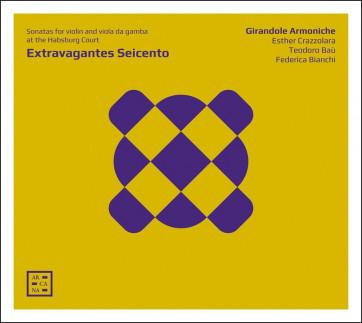 extravagantes-seicento-arcana