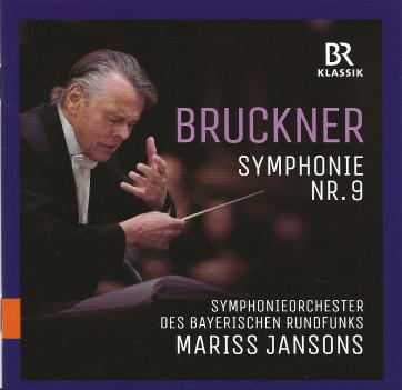 Bruckner Jansons 9 RSO Baviere
