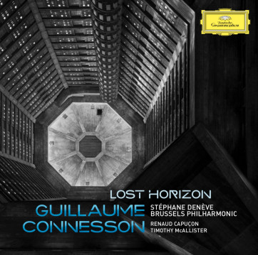 Connesson Lost Horizon