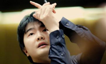 Kazuki Yamada dirige Jarrell et Berlioz à la Philharmonie de Paris