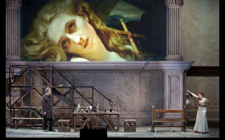 Tosca Staatsoper Berlin cc Hermann und Clärchen Baus
