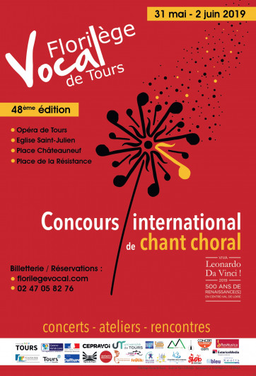 affiche-florilege vocal