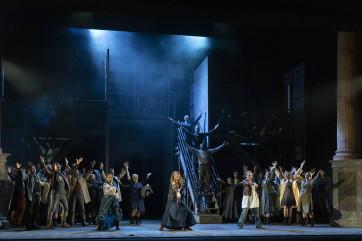 CARMEN de Bizet d'après la nouvelle éponyme de Mérimée Version avec dialogues