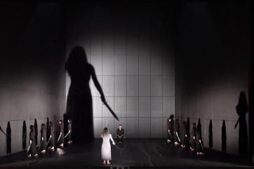 Éblouissante Iphigénie en Tauride au Théâtre des Champs-Élysées