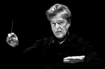 Jukka-Pekka Saraste et l'ONF dans Sibelius, Mahler et Janáček