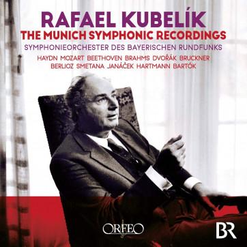 Kubelik Munich Orfeo