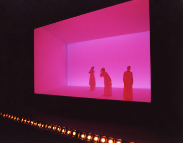 TO BE SUNG - PASCAL DUSAPIN_JAMES TURRELL