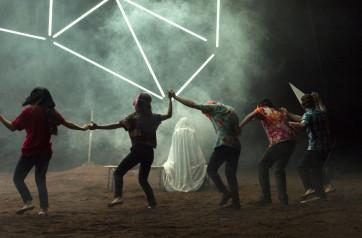 A Montpellier danse Christian Rizzo sème le trouble avec une maison