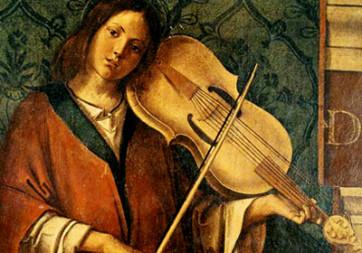 Léonard et le mystère de la lyre d'argent