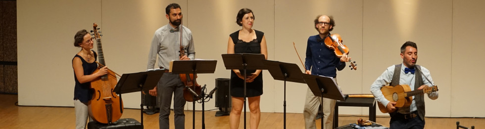 Monteverdi par Comet Musicke : petit effectif et grand talent