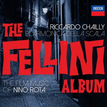 Fellini Album Chailly Decca
