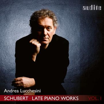 Franz Schubert - Andrea Lucchesini