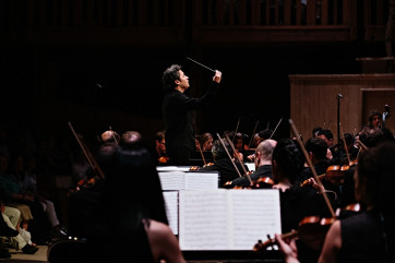 Gustavo Dudamel - Sinfonia - 06072019 (c) Franck Juery 09