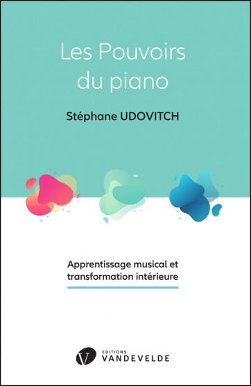Les Pouvoirs du piano