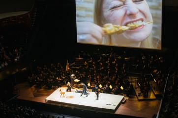 La Petite renarde rusée à la Philharmonie par Simon Rattle et le LSO