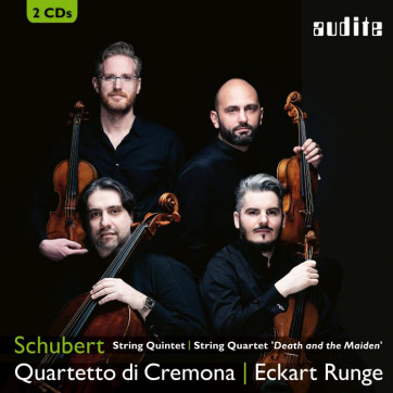 Quartetto_di_Cremona_Schubert
