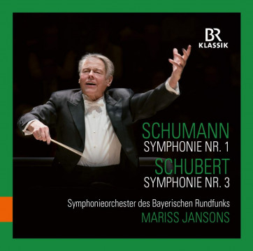 Schumann Schubert jansons BK Klassik