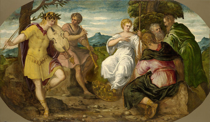 the-contest-between-apollo-and-marsyas-tintoretto