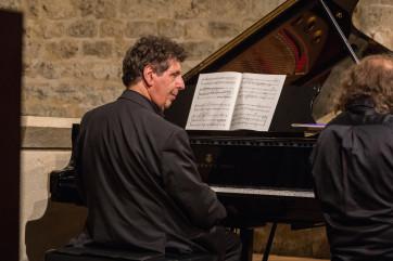Photo du Festival Messiaen au Pays de la Meije / 22e édition / Du 26 juillet au 4 août 2019