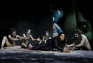 Semiramide intégrale pour l'ouverture du Rossini Opera Festival