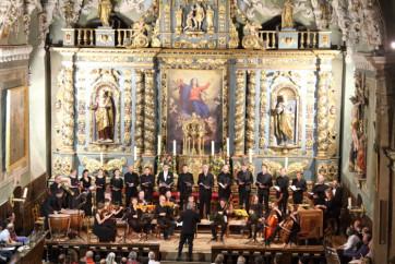 La querelle des Te Deum Festival Valloire Baroque