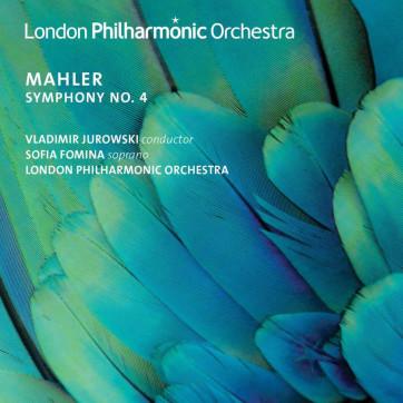 Mahler 4 Jurowski LPO