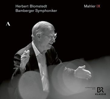 Mahler - Herbert Blomstedt - Bamberger Symphoniker