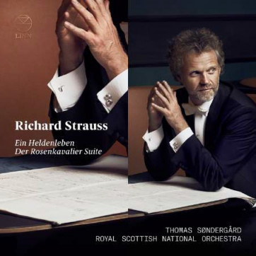 Richard Strauss - Thomas Sondergard