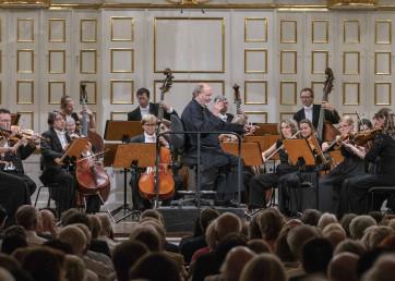 Camerata Salzburg  Roger Norrington Dirigent