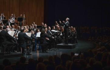 Le Requiem de Verdi par Muti en hommage à Karajan