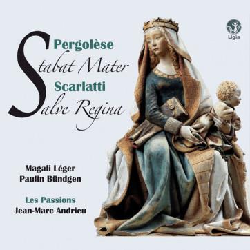 CD_Les Passions