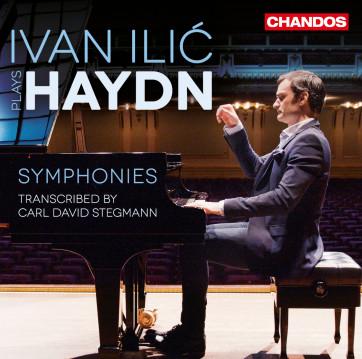 Haydn Ilic Chandos