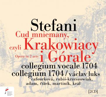 Jan Stefani_Le Miracle prétendu ou les Cracoviens et les Montagnards_visuel