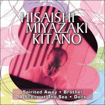 Joe Hisaishi_Milan