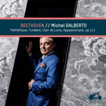 Beethoven_Michel Dalberto_La Dolce Volta